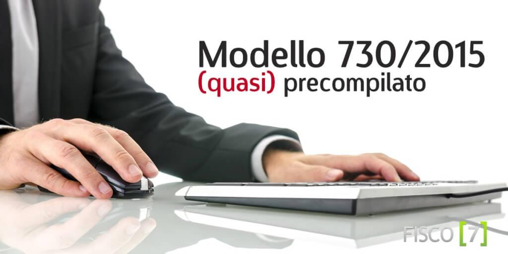 Modello 730 2015 spese detraibili e deducibili ecco l for Spese deducibili 730
