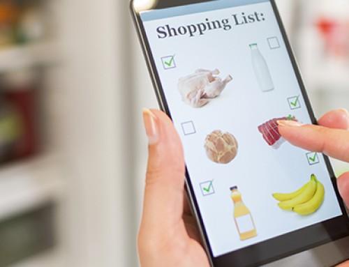 Food&Grocery, boom dell'e-commerce: mercato in crescita del 30%