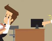 Consigli per un bravo capo su come trattare un dipendente ribelle