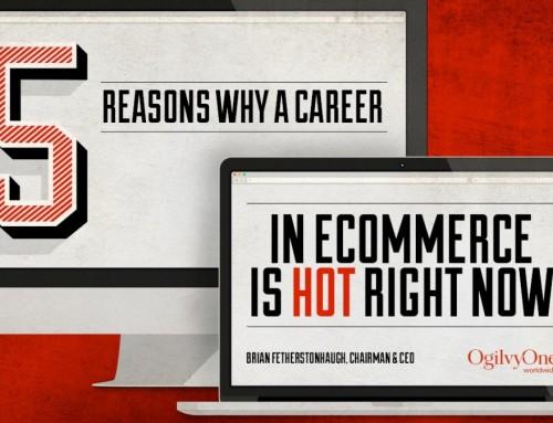 Perché è il momento giusto per avviare un e-commerce