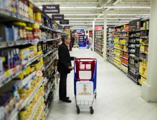 Al capezzale dell'ipermercato: storia di un lungo declino