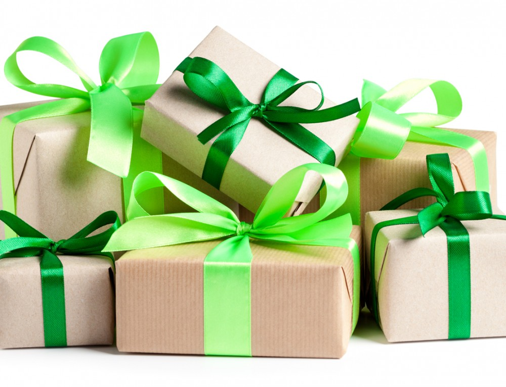 Il trattamento fiscale degli omaggi natalizi