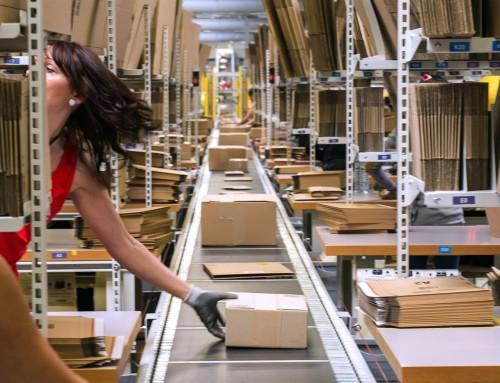 E-commerce, se la consegna non è gratis non compriamo più