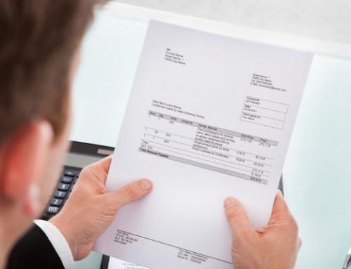 Fatture di acquisto: mancata ricezione e modalità di regolarizzazione