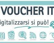 Voucher digitalizzazione: richiesta di erogazione dal 14 settembre