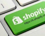 Shopify e il dropshipping