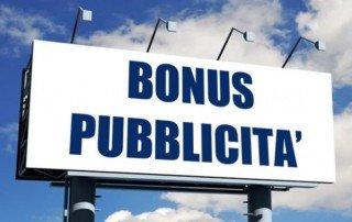 Credito d'imposta pubblicità: il decreto attuativo
