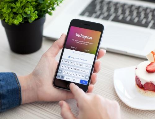 I giovani usano sempre di più Instagram per scegliere le mete dei loro viaggi (e postare le foto)