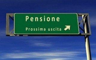 Quale pensione con 20 anni di contributi?