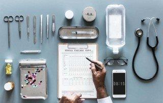 Visita fiscale Inps: orario medico giorni festivi, quando può arrivare