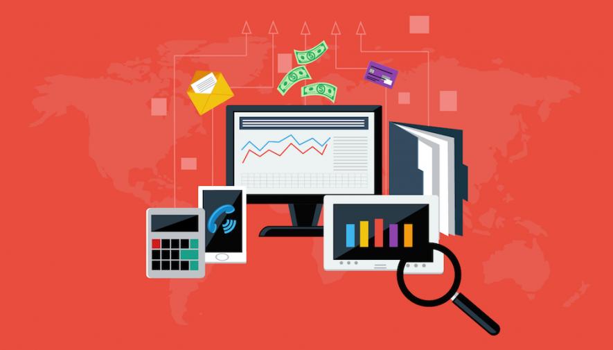 L'e-commerce attraverso i portali di vendita internazionali