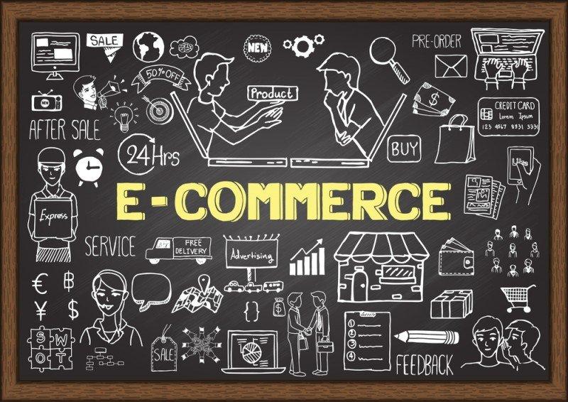 L'e-commerce e i contribuenti minimi o forfettari