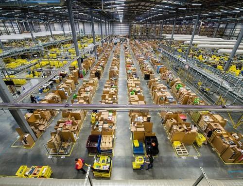 Vendere su Amazon: come farlo nel 2019