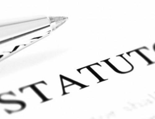 L'adeguamento degli statuti? Un'occasione costituente