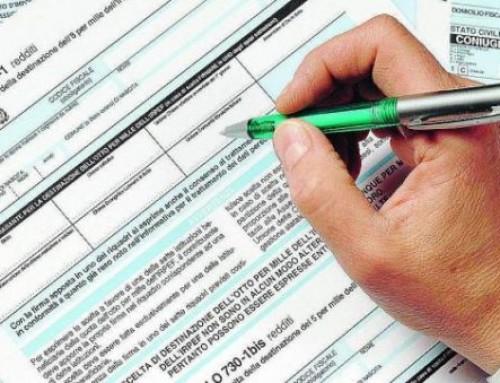 Dichiarazione dei redditi 2019: soggetti obbligati ed esenzioni