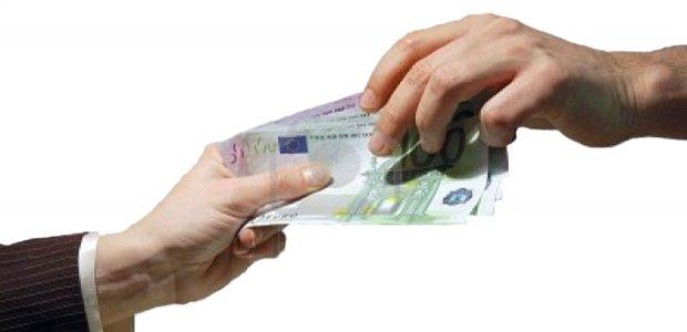 Cosa succede quando chiediamo un prestito
