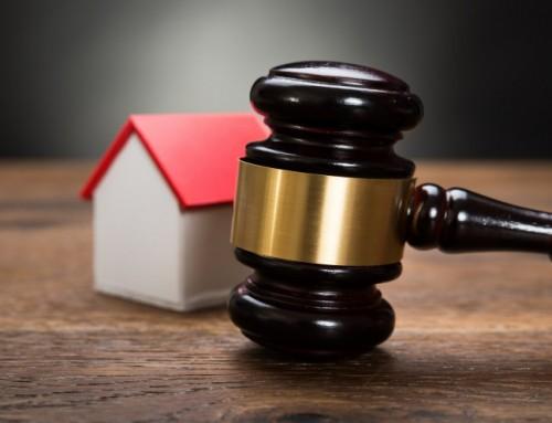 Mutui per immobili aggiudicati all'asta: i chiarimenti del Notariato