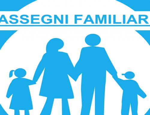 I nuovi assegni per la famiglia: così gli importi e come fare domanda