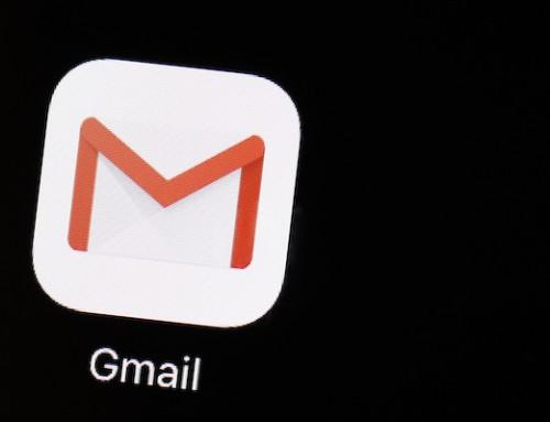 I disclaimer legali dentro le email non servono a niente