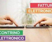 Fattura e scontrino elettronico in ritardo: come rimediare