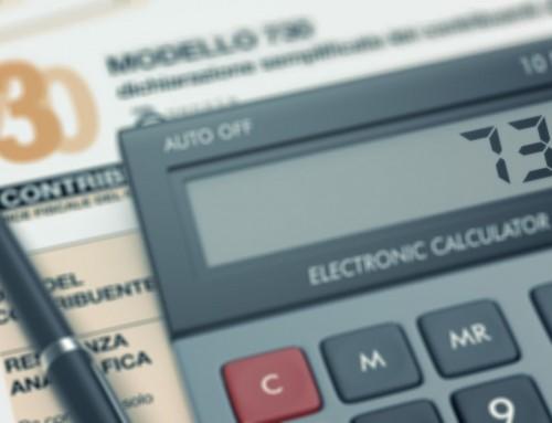 Fisco, 730 slitta a settembre. Le scadenze fiscali nel decreto