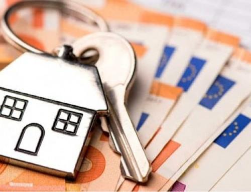 Decreto Rilancio: credito d'imposta per canoni di locazione di immobili non abitativi