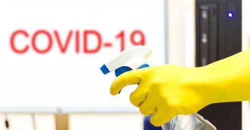 Interventi di sanificazione degli ambienti di lavoro: regole Iva