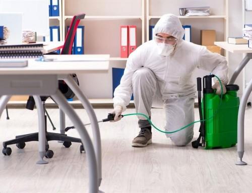 Credito di imposta per sanificazione degli ambienti di lavoro