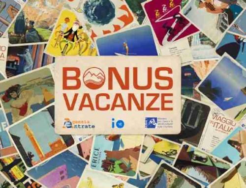 """Come funziona il """"bonus vacanze"""""""